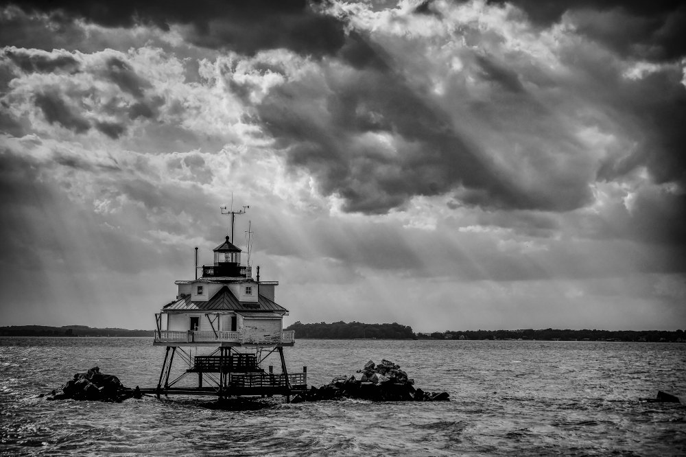 Chesapeake Bay Lighthouse II