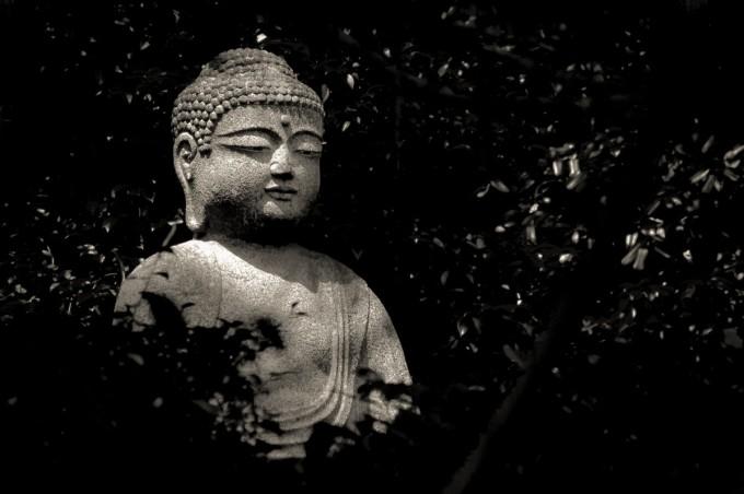 Kyoto Buddha II