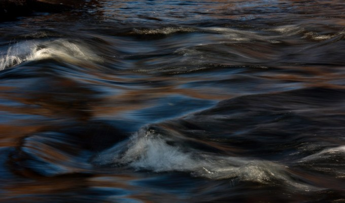In and Out of theFlow…