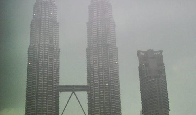 Kuala Lumpur…