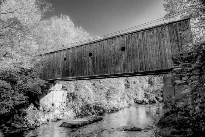 Covered BridgeII