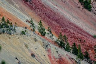 Yellowstone National Park…