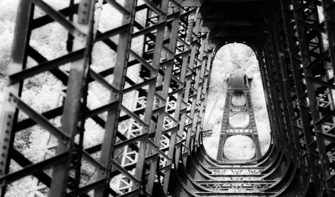 Not all bridgeslast…