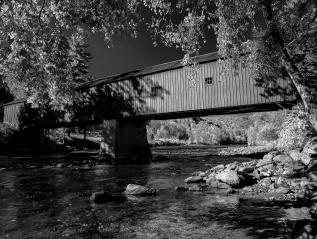 A real workingbridge…